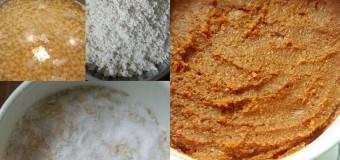 冬に仕込みたい発酵調味料「味噌」
