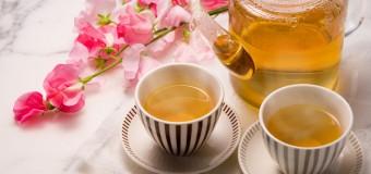28日【ハッピーデー】にイチョウ葉茶の試飲会@木場