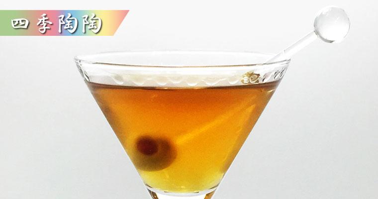 """40年以上前の""""陶陶酒・デルカップ""""を使ったカクテルレシピを再現してみました【第1弾!】"""