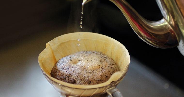 冷え切った体もポカポカ?『アイリッシュ・コーヒー』でなく『陶陶コーヒー』はいかがでしょう!