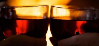 簡単!ホットワイン風アレンジ♪ものすごく寒い日は甘口の陶陶酒で乾杯!!【あったか健康術】