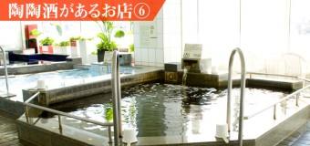 東京「錦糸町駅」直結!都会のオアシス!天然温泉(男性専用)「楽天地スパ」