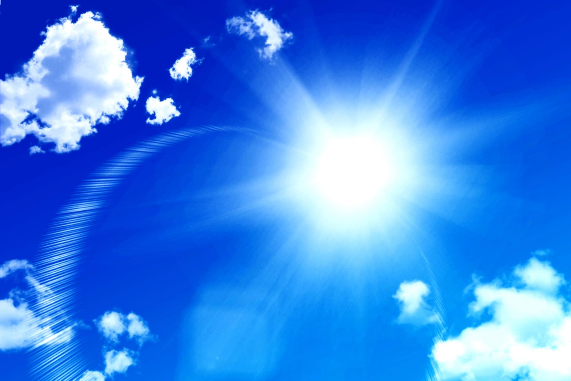 熱中症は8月より7月が多い!補給するのは 水、食塩、それから…