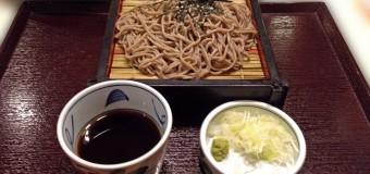 デルナカ!63日目「麺類」