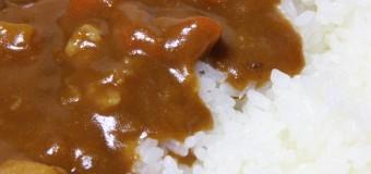 デルナカ!62日目「お手軽カレーと普通のカレー②」